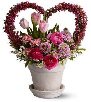 Как создать атмосферу праздника на День Всех Влюбленных