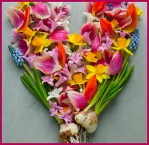 Как продлить жизнь весенних цветов