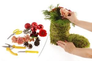 обучение флористике онлайн - флористика и дизайн с Эми